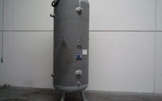 Do I need an air receiver tank with my air compressor?